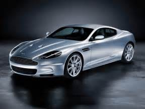 Picture Of An Aston Martin 2008 Aston Martin Dbs