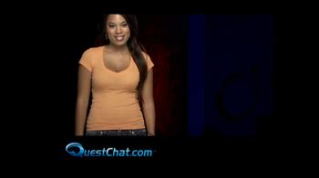 quest chat tv commercial call now ispot tv quest chat tv commercial be yourself ispot tv