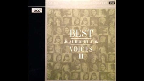 best audiophile voices best audiophile voices photograph
