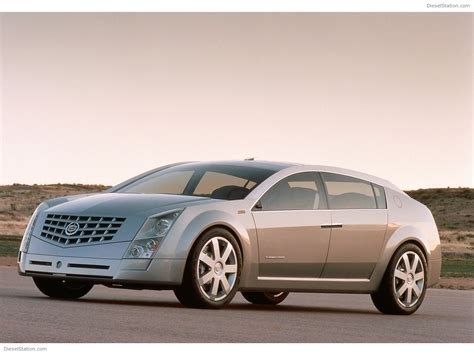 cadillac imaj concept car wallpapers 08 of 20