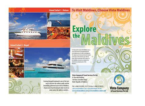 good design leaflet leaflet design for wtm 2008 yusuf s obsessions