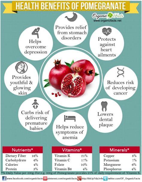 fruit unblocked studies confirm pomegranate can unblock your arteries