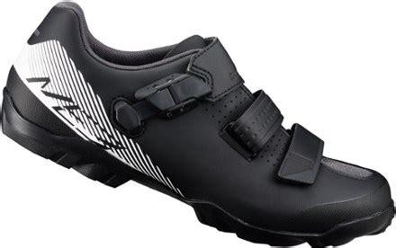 bike shoes rei shimano me3 mountain bike shoes s rei