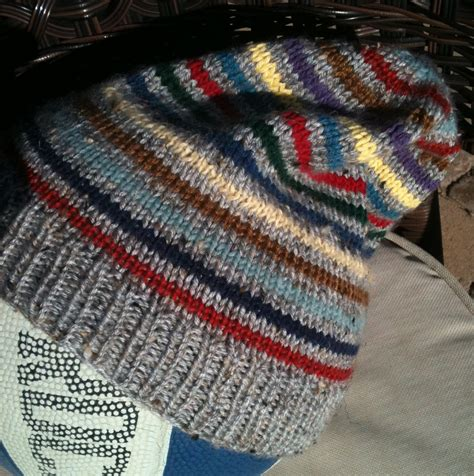 knitting pattern hat needles knitting projects for leftover yarn crafts