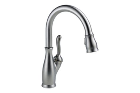 top ten kitchen faucets top 10 best pull kitchen faucets in 2017 reviews