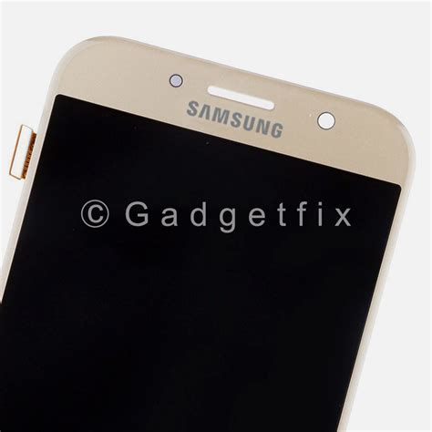 Lcd Hp Samsung A3 g samsung galaxy a7 2017 a720 a720f a720f ds touch screen
