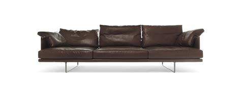 sofa cassina modular sofa toot piero lissoni cassina