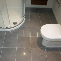 Ceramic Bathroom Floor Tile Chert Flint Glazed Porcelain Gloss Floor Tile 32x32cm From The Ceramic Tile Company Uk
