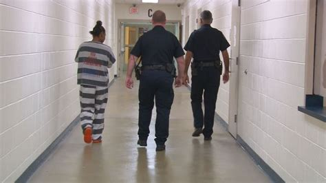Blount County Arrest Records All State Inmates To Move From Blount County Wbir