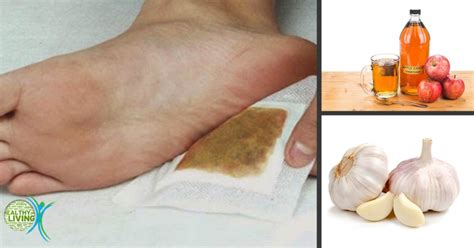Make Your Own Foot Detox by How To Make Detox Foot Pads To Remove Toxins From