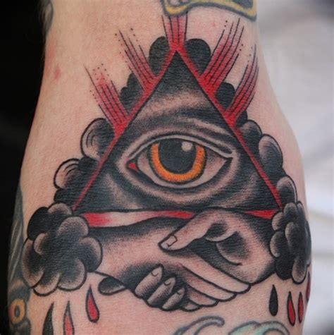 art freek tattoo mike lussier freek eye of providence