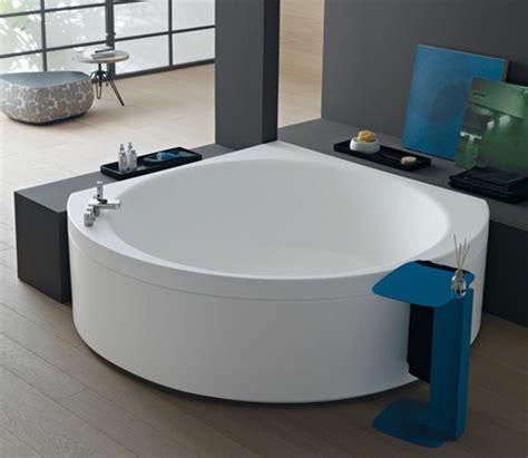 vasche da bagno albatros vasca da bagno angolare di albatros ideare casa