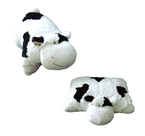 Cow Pillow Pet by Pillow Pets Cow