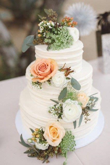 Siria Ruffle Renda best 25 rustic wedding cakes ideas on