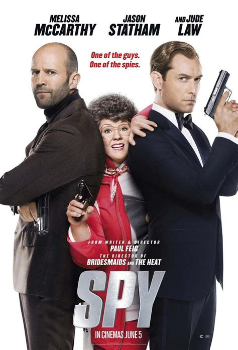 Watch Paul 2011 2 Spy 2015 Let S Talk About Movies