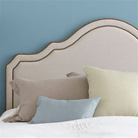 easy fabric headboard home dzine bedrooms easy upholstered headboard ideas