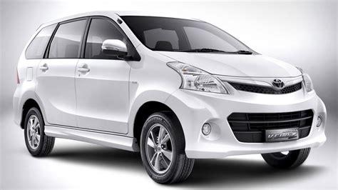 Daftar Alarm Mobil Avanza harga toyota avanza bekas dan baru di indonesia