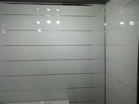pvc bathroom wall panels 8 white metallic panels bathroom ceiling panels shower wall cladding pvc panels ebay