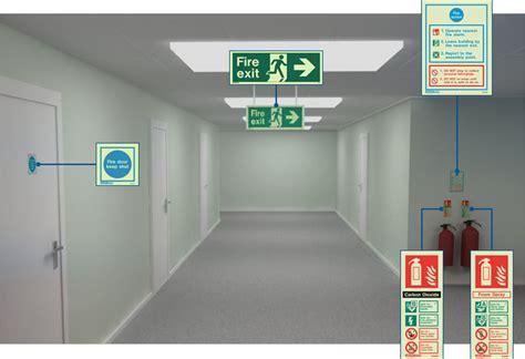 corridors amp communal areas