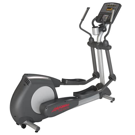 Alat Fitness Cross Trainer quality elliptical club series cross trainer