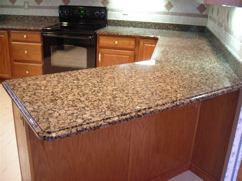 Kitchen Cabinet Materials by Depiction Of Countertop Material Options Kitchen Design
