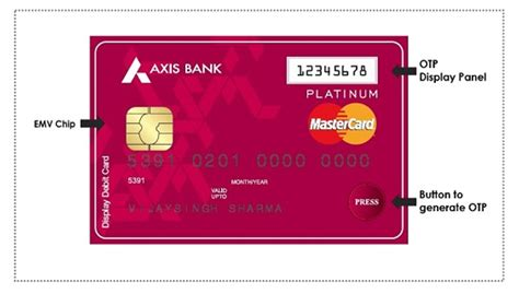 axis bank nri banking axis bank launches display debit card for nre customers