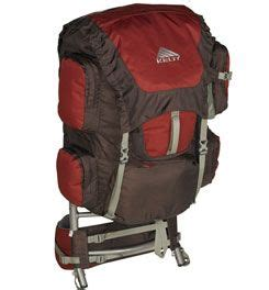1000 ideas about external frame backpack on bushcraft molle straps and canvases