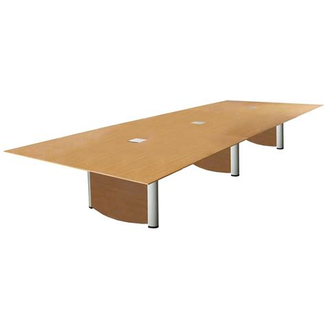 Tiger Tables by Nienk 228 Mper Vox Used 15ft Veneer Table Tiger Maple