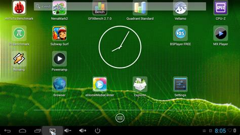 android mk mk 809iii android mini pc компьютер в кармане