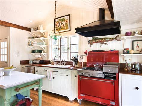 cottage kitchen photos hgtv custom cottage kitchen rodney tassistro hgtv