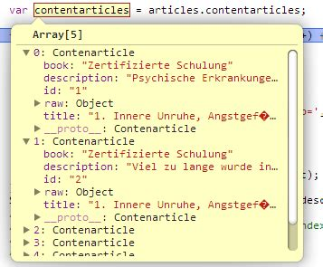 schlafstörungen innere unruhe how to get just entry of collection with jquery