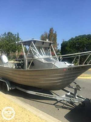 used aluminum fishing boats for sale in california aluminum fish boats for sale moreboats