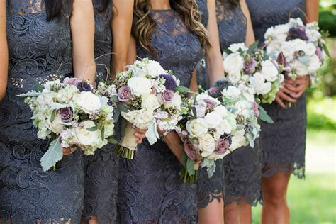 Wedding Bouquet For Bridesmaids by Wedding Bouquets Bridesmaid Bouquet Ideas Inside Weddings