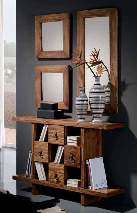 muebles recibidor online mueble recibidor rustico venta online muebles auxiliares