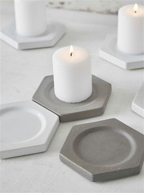Candle Plate 25 Best Ideas About Candle Plates On