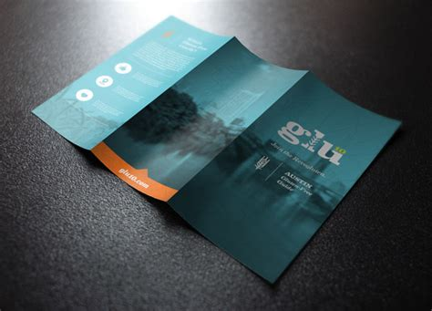 Awesome Tri Fold Brochure Design by Creative Collection Of Awesome Brochure Designs For
