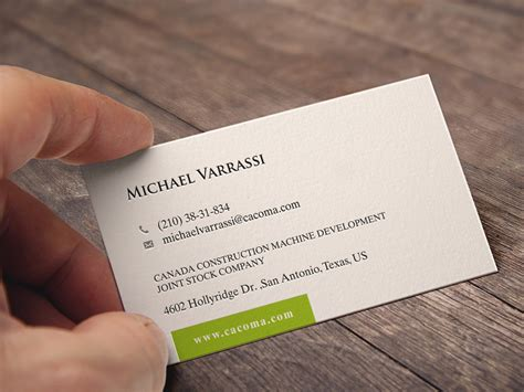 design name card traditional professional name card design for mickey by