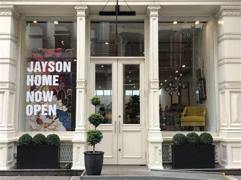 habitually chic 174 187 new jayson home store in soho