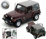 Diecast Miniatur Jeep Willys Wrangler 118 Maisto jeep diecast model cars others