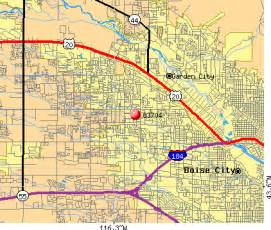 Boise Id Zip Code Map by 83704 Zip Code Boise Idaho Profile Homes Apartments