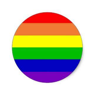Bumper Rainbow 3d pride stickers pride custom sticker designs