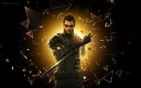 deus ex movie deus ex human revolution movie incoming
