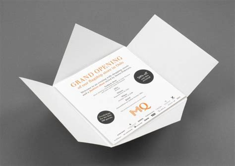 Paper Folds Graphic Design - 45 interesting brochure designs web graphic design