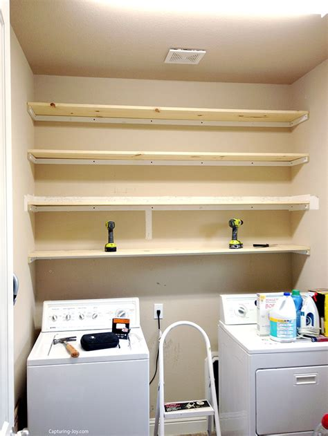 Build Laundry Room Cabinets How To Upgrade Your Laundry Room With Custom Cabinets Capturing With Kristen Duke