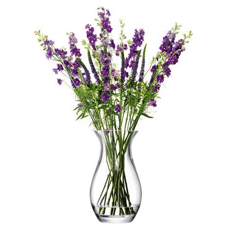 buy lsa international flower grand posy vase amara