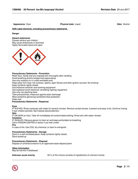 Material Safety Data Sheets – PL Developments