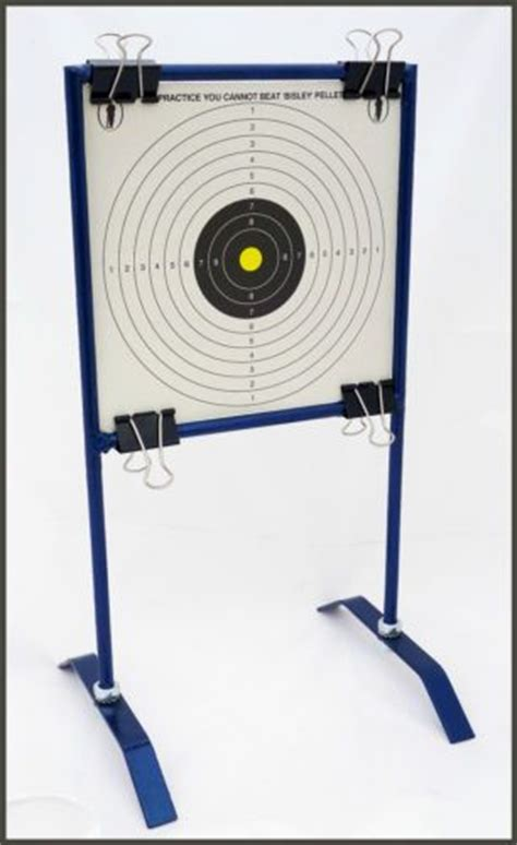 target shooting bench air rifle gun pellets pistol shooting target holder bench rest zeroing airsoft