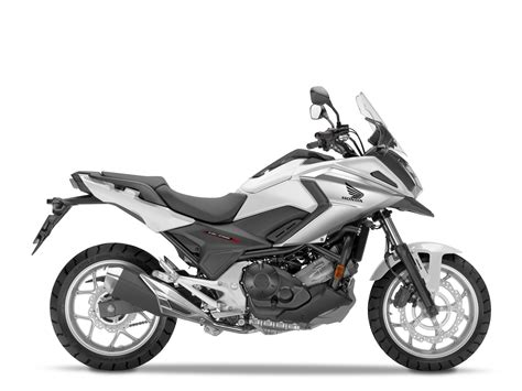 Motorrad Honda Nc 750 X by Honda Nc750x 2016 Motorrad Fotos Motorrad Bilder
