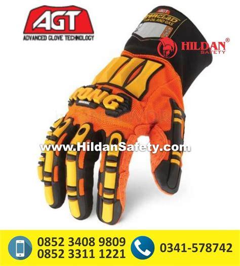 Sarung Tangan Pekerja jual sarung tangan merek kong safety gloves indonesia