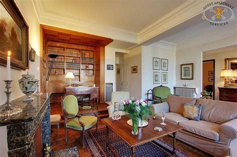 the living room st louis lys guest apartment services paris